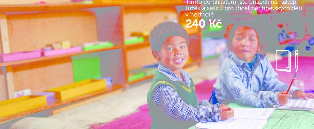 thumbnail of Certifikát tužky a sešity pro Tibet