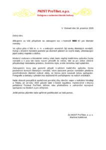 thumbnail of Privitaci dopis – Koza ProTibet